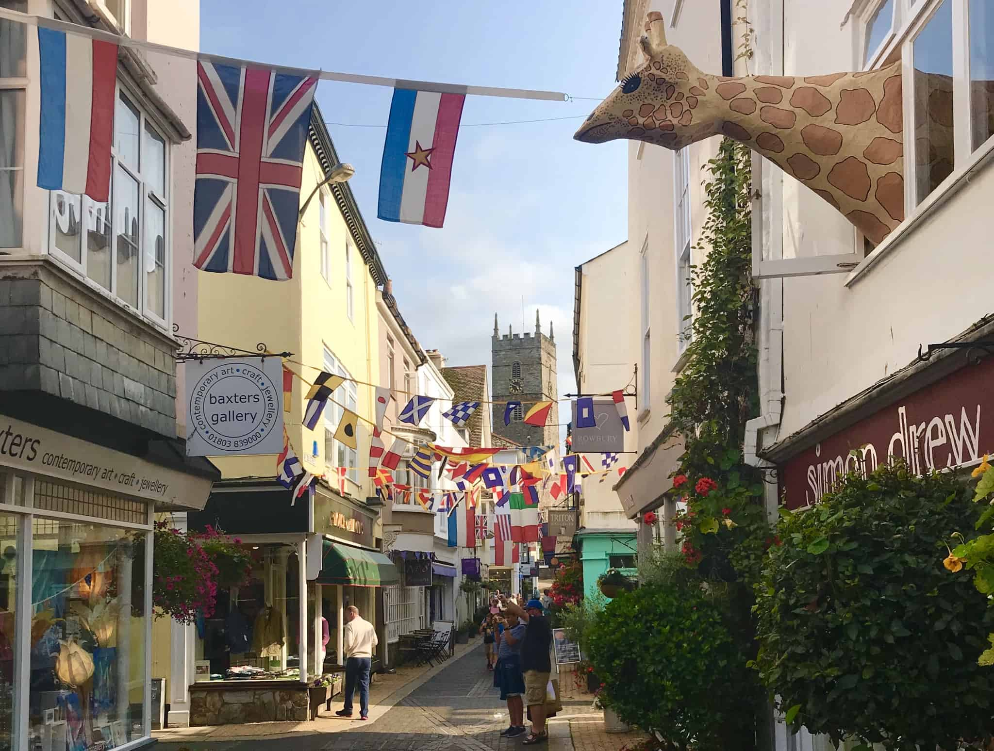 The Best Things To Do in Dartmouth, Devon: Make The Most of Your Stay
