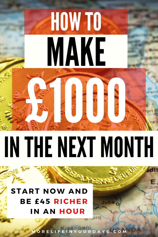 Make Money Online: Now and forever