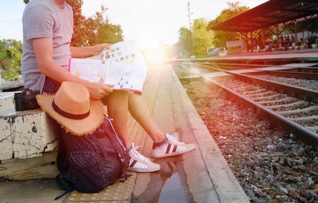 best lightweight backpacks for travel