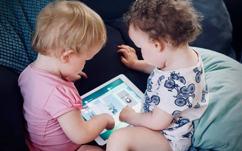 Best Tablet for Toddlers 2018