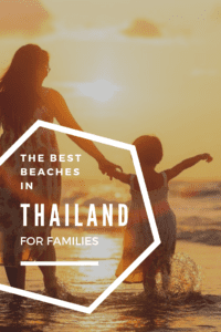 Best Beaches in Thailand for Families