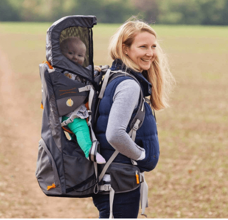 Best Baby Carrier for Travel 2018