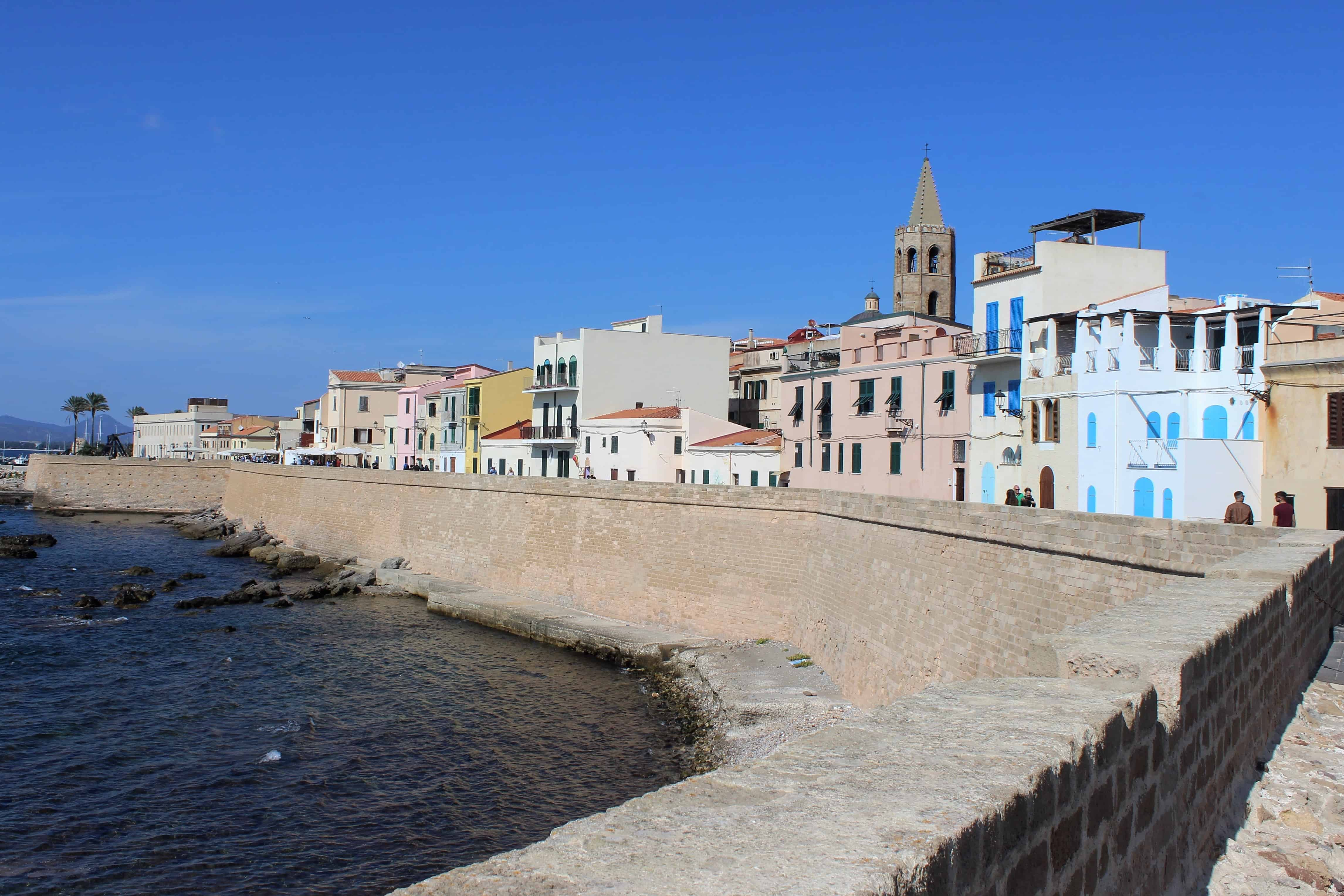 The Best Things to do in Alghero, Sardinia