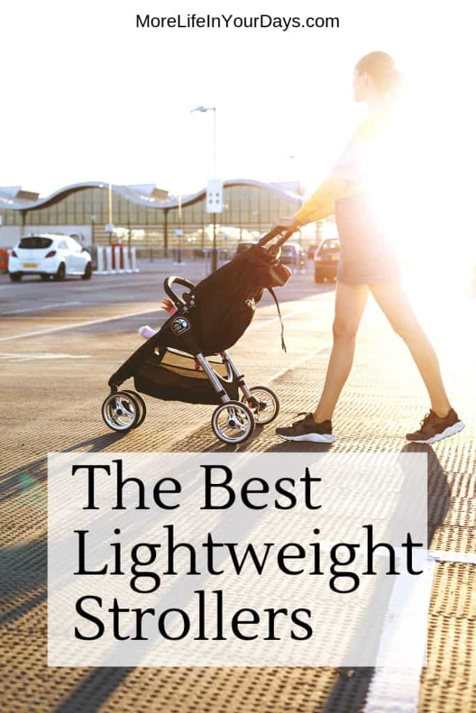The Best Lightweight Strollers for Travel