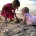 Thailand with a Baby and Toddler – Complete Guide to Travel in Thailand with Young Kids