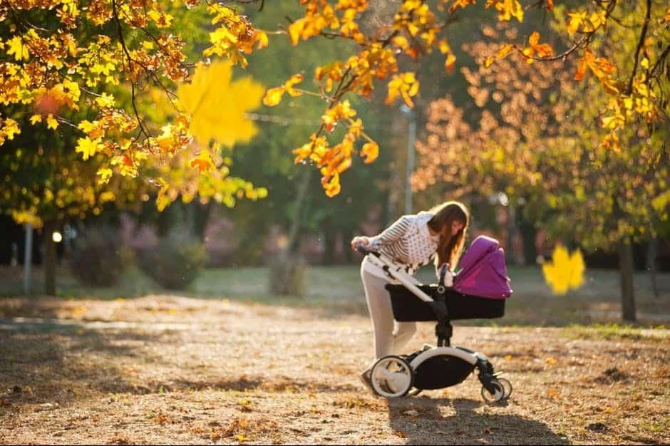 Best Lightweight Strollers for travel 2019