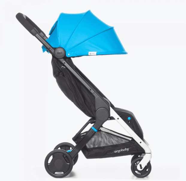 Ergobaby Metro Compact City Stroller Review
