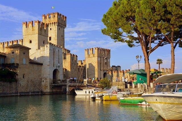 Things to Do at Lake Garda