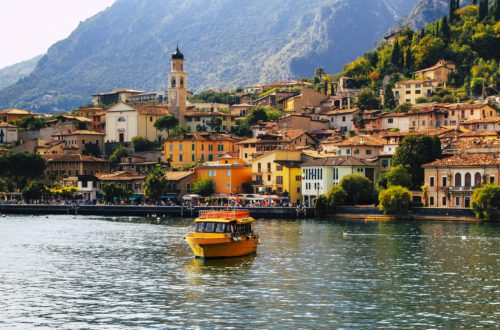 Things to do at Lake Garda