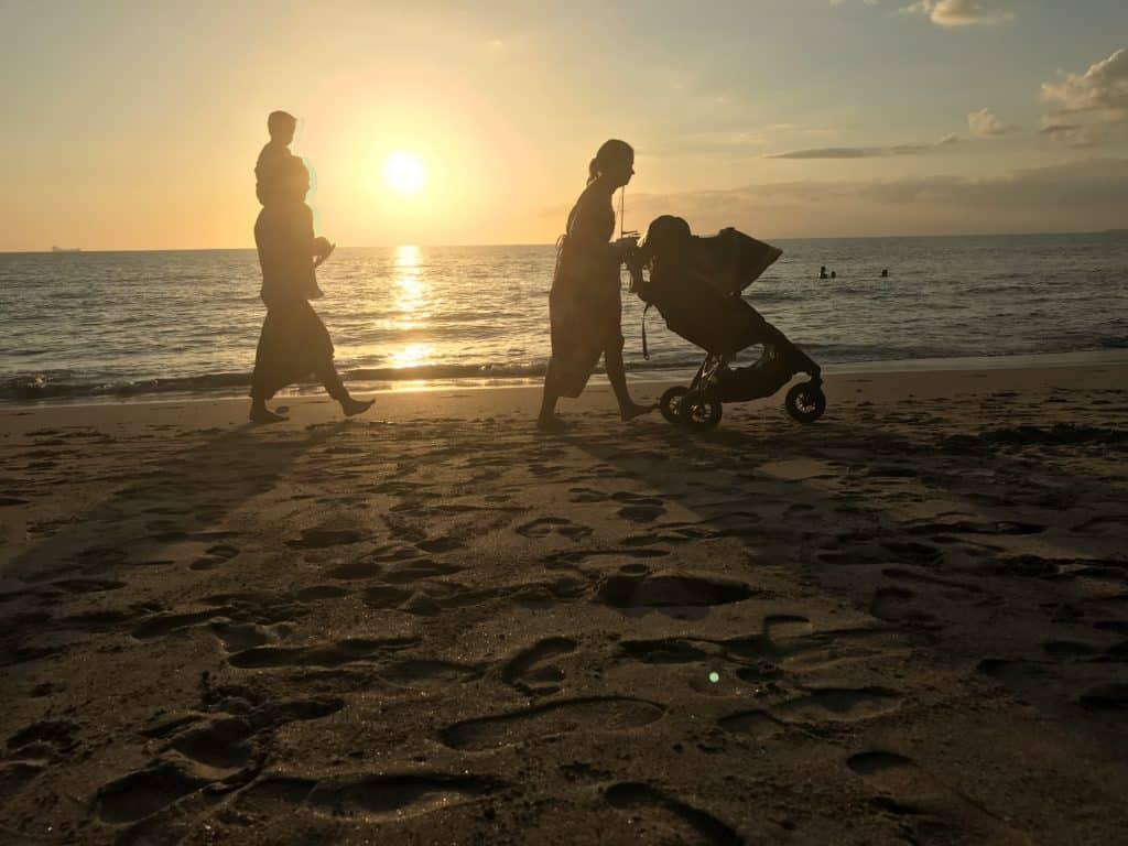 Best lightweight strollers for travel