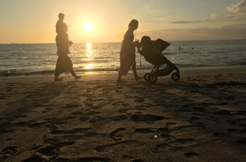 Best lightweight strollers for travel