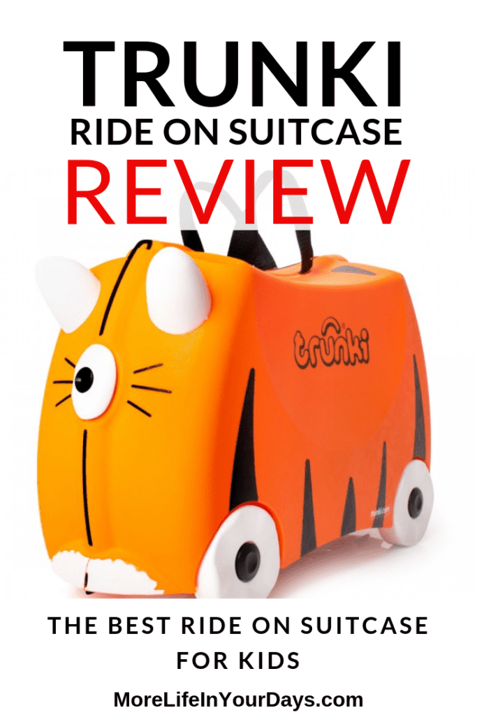 Trunki Review image for Pinterest