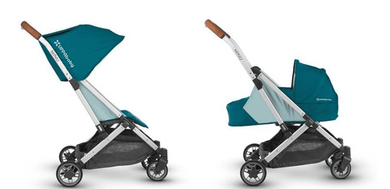 Uppababy Minu Review 2020