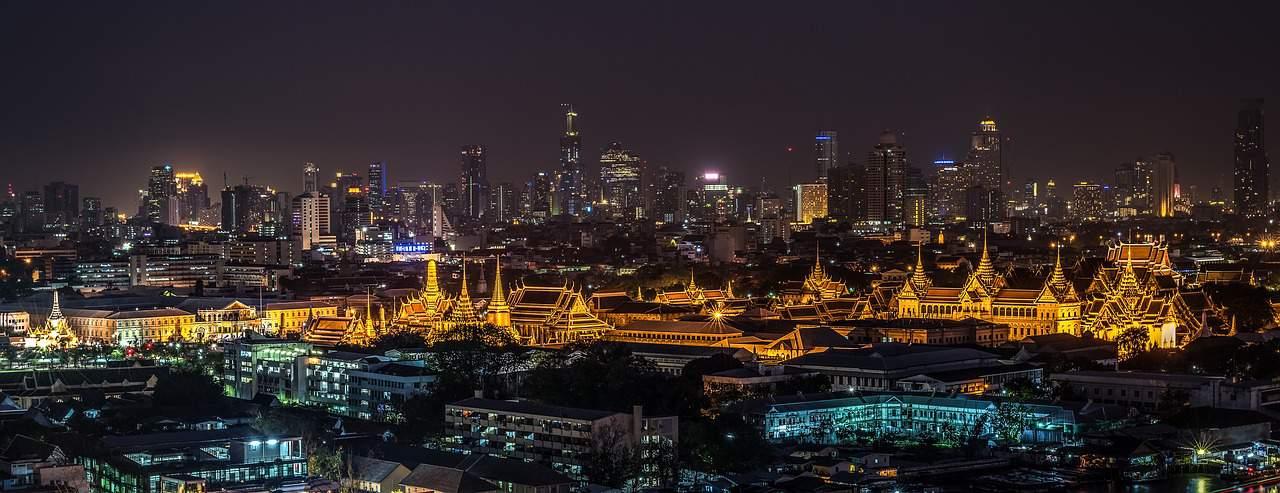 Bangkok 4 Day Itinerary